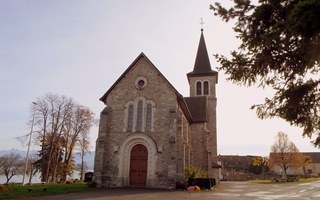 Église d'Excenevex