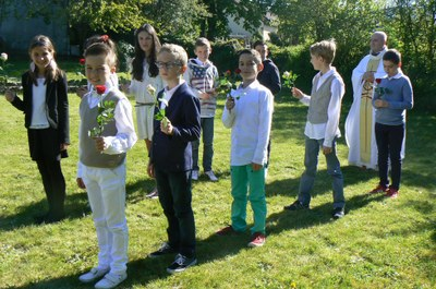 2016 05 communion stmarc (20)